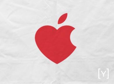 Cuore di mela