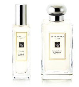 Freesia and Pear: one of my alltime fave scents.