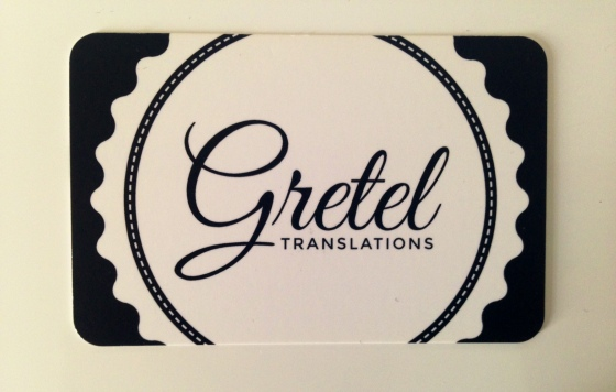 Gretel Translations, Romy Gessner