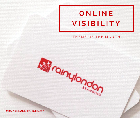 Online Visibility is key